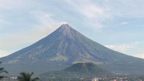 Mt Mayon albay (4)